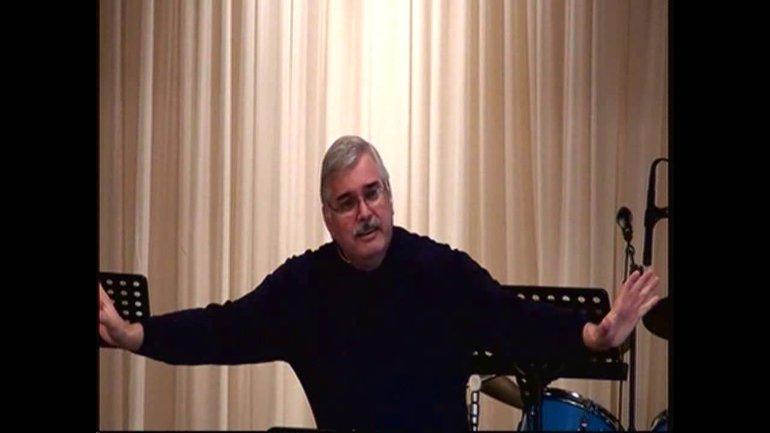 Serge Pinard - L'Esprit et le message (3)