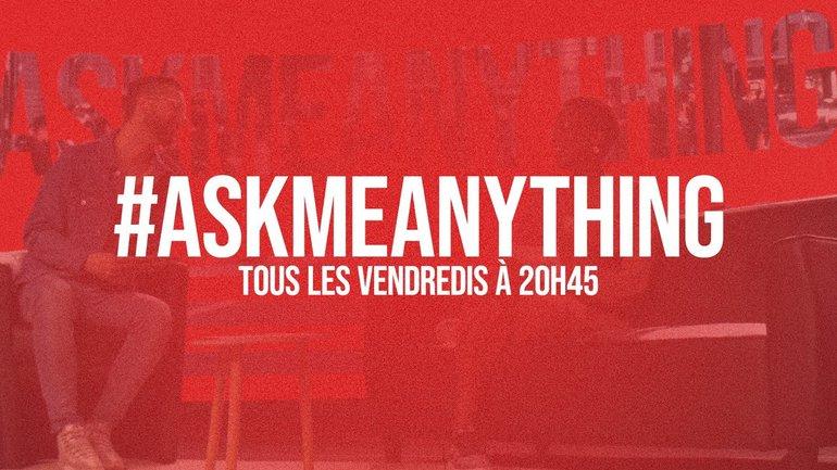 #AskMeAnything #12