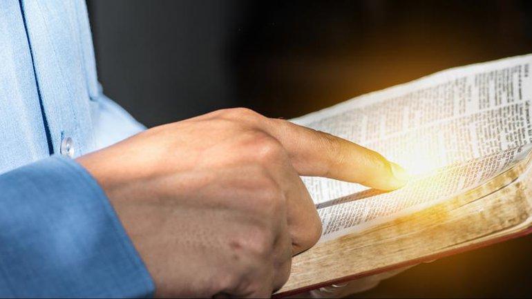 Grandissez dans la foi