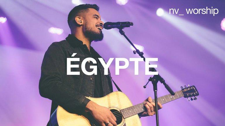 Égypte | NV Worship