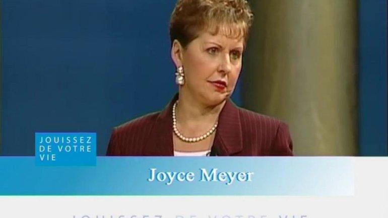 Il vous manque encore une chose (1/2) - Joyce Meyer - Fortifié par la foi