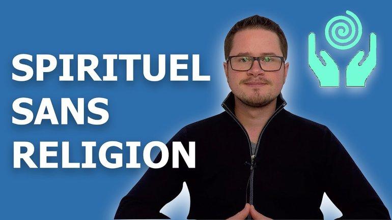 21 leçons pour le XXIeme siècle - Spirituel sans religion