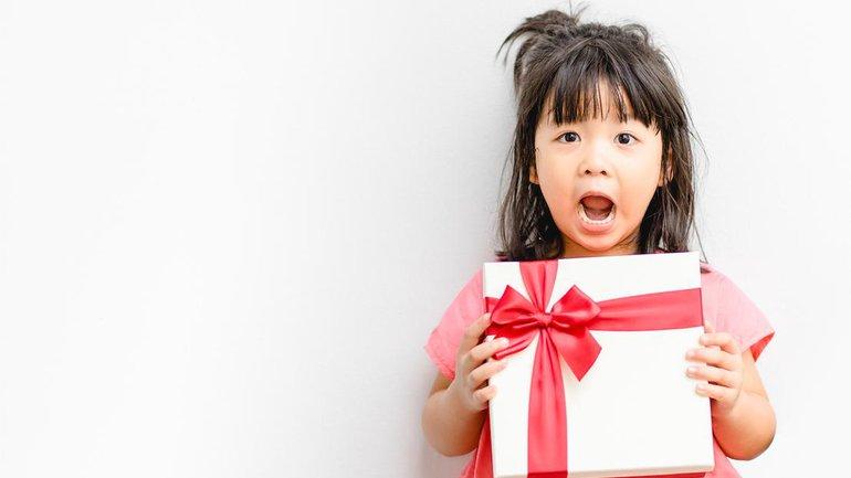 Le plus beau cadeau à offrir à son enfant