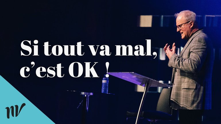 Si tout va mal, c'est OK ! | Mark Lecompte