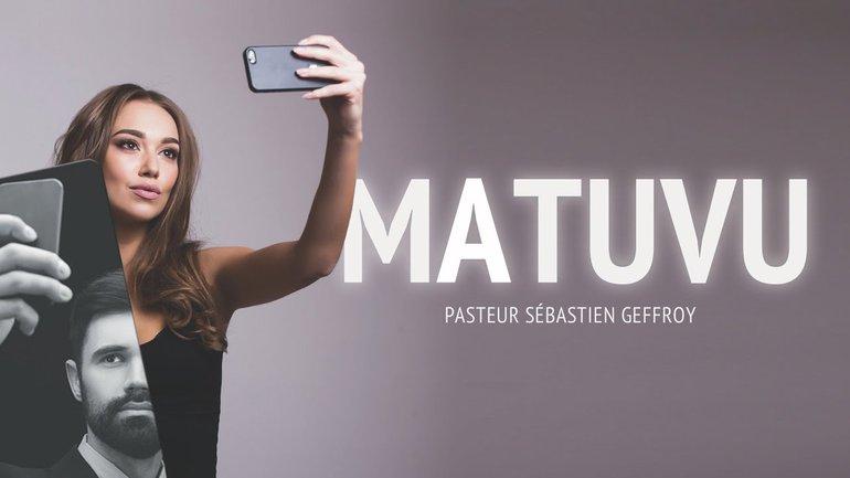 MATUVU - Sebastien GEFFROY