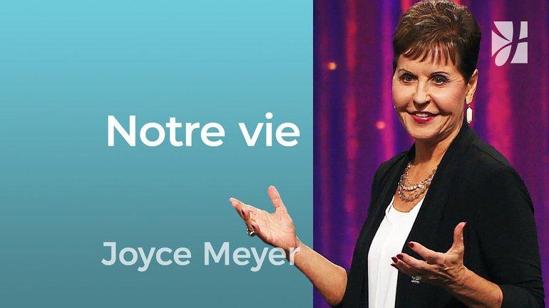 2mn avec Joyce Meyer - Comment gérer notre vie avec Dieu ? - 697