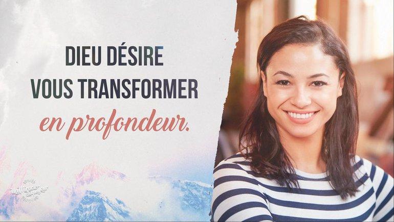 Où commence la transformation du monde ?