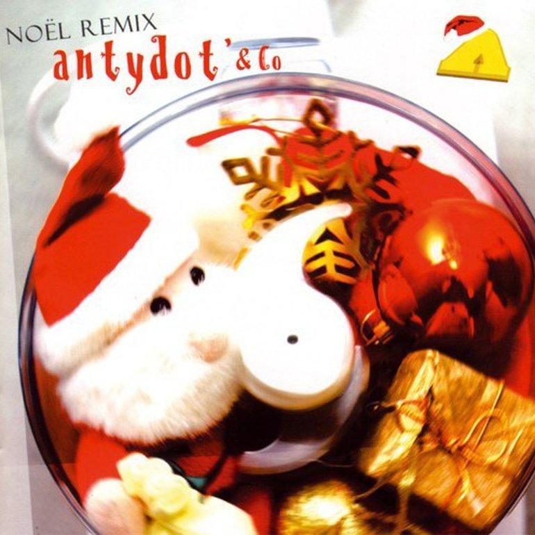Noël Remix