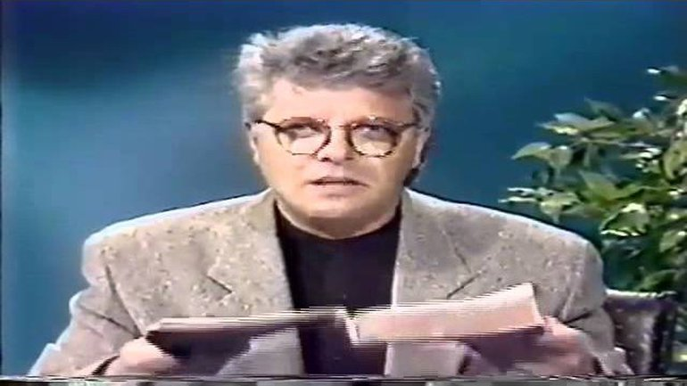 Jean-Pierre Cloutier - Sola Fide - La foi seule