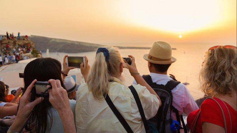 Faites-vous un bon touriste ?