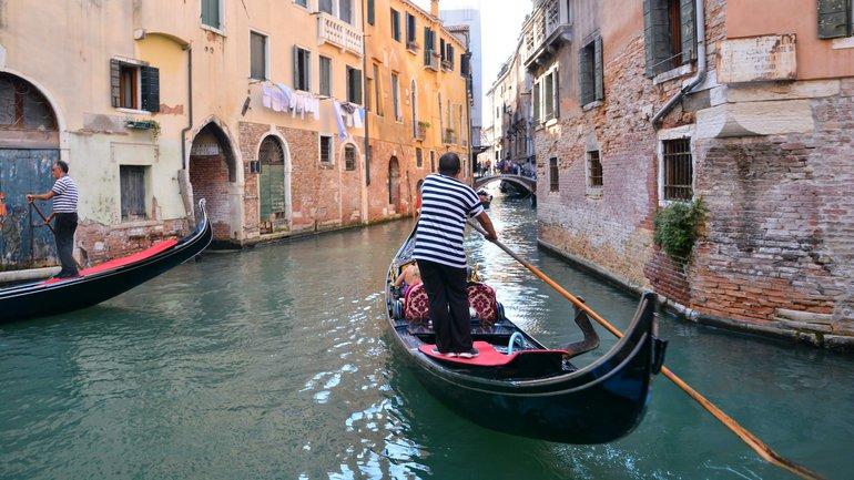 La ville de Venise : le meilleur après le pire ...