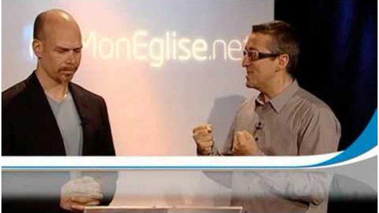 MonEglise.net 08 - La communion avec Dieu