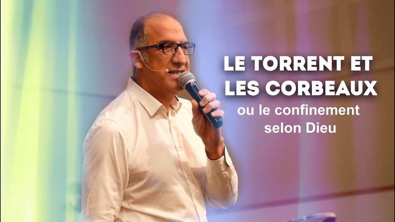 Le confinement selon Dieu - Pasteur Alain Aghedu