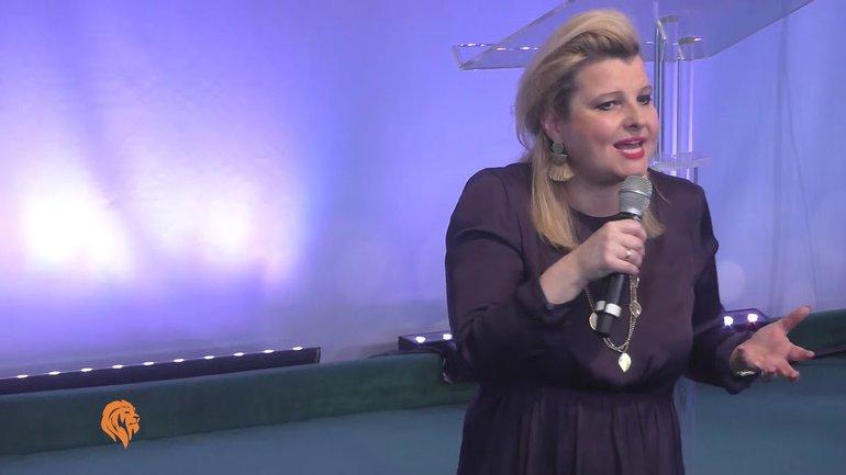 Dorothée Rajiah - L'Esprit de résurrection (Part III)