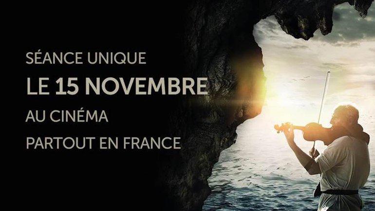 """""""Le Coeur de l'Homme"""" au cinéma !"""