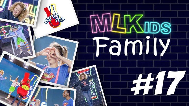MLKids Family #17 - Grand jeu