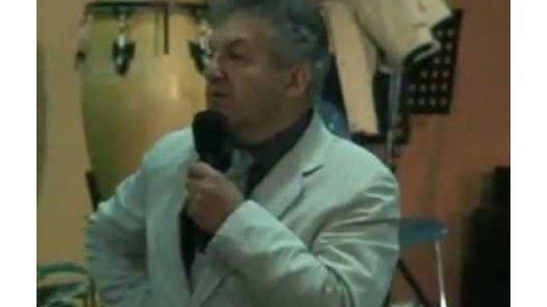 Pasteur Jean Keucherian - Dieu veut te guérir du passé