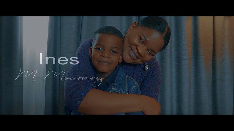 Inès M-Mourney - Je chante pour Jesus