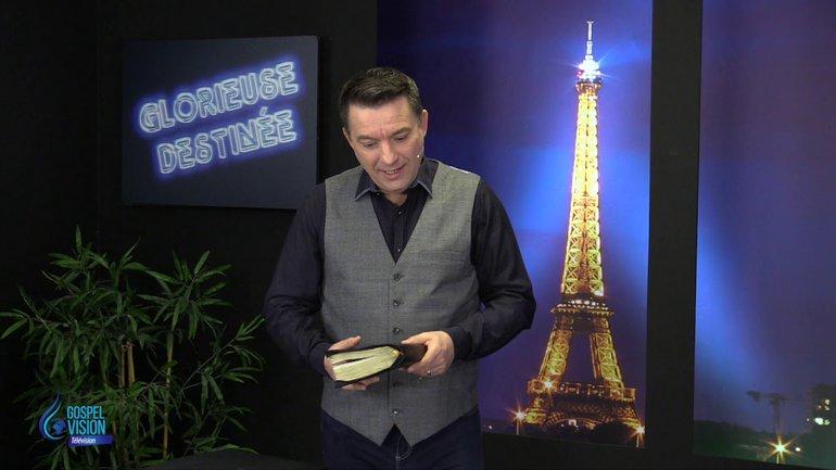 Le guerrier de prière - L'intercession : révélation et évangélisation - 5/7