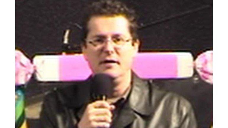 Bruno Gautier - La victoire de la croix