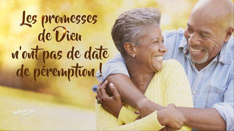 La promesse a-t-elle une date de péremption ? ⏱