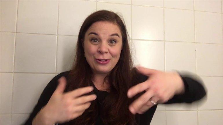 #7 Chroniques de la salle de bain
