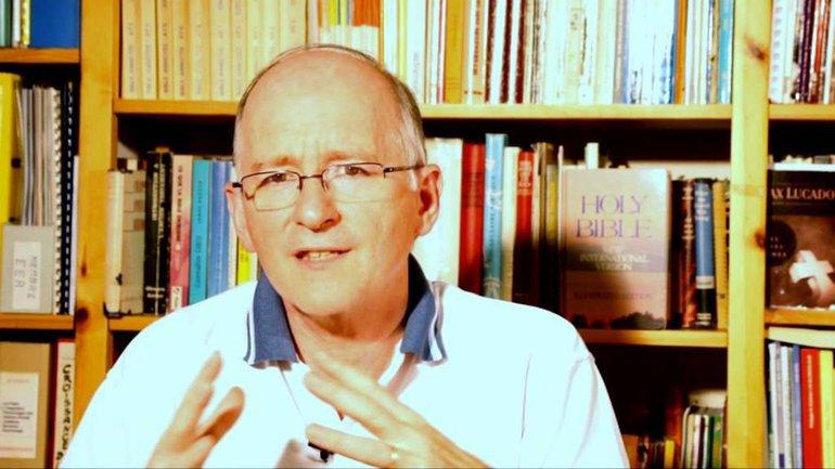 Walter Zanzen - Peut-on toucher Dieu ?