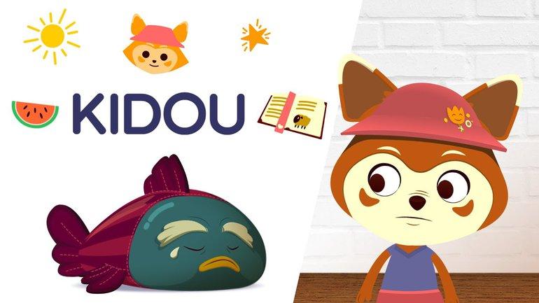 Episode 6 : KIDOU veut aider un ami !