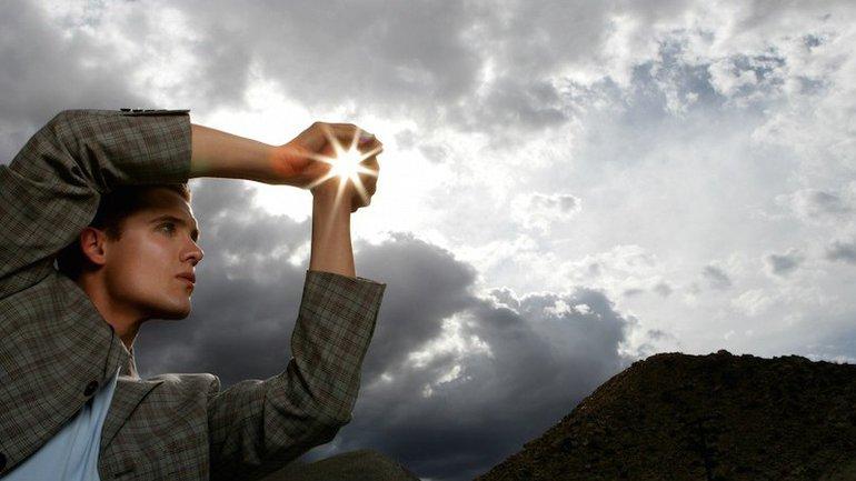 Sans ta lumière Seigneur, que ferions-nous?