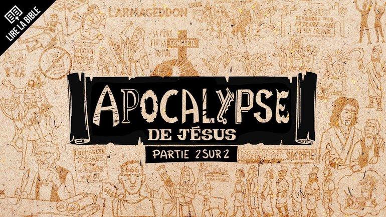 Apocalypse12–22 - Synthèse