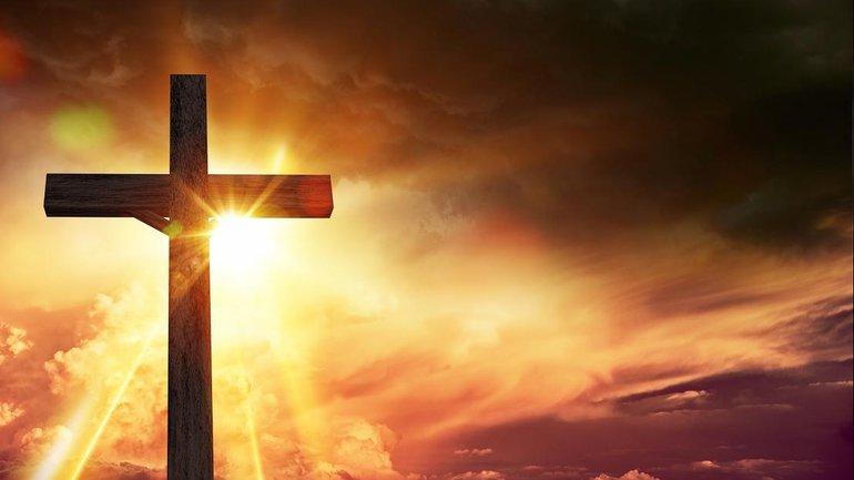 La Victoire de Jésus à la Croix