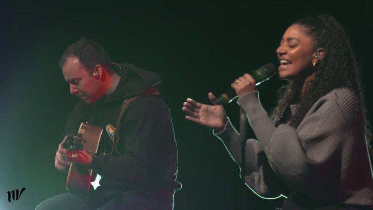 Je chanterai gloire - Sandra & Jimmy