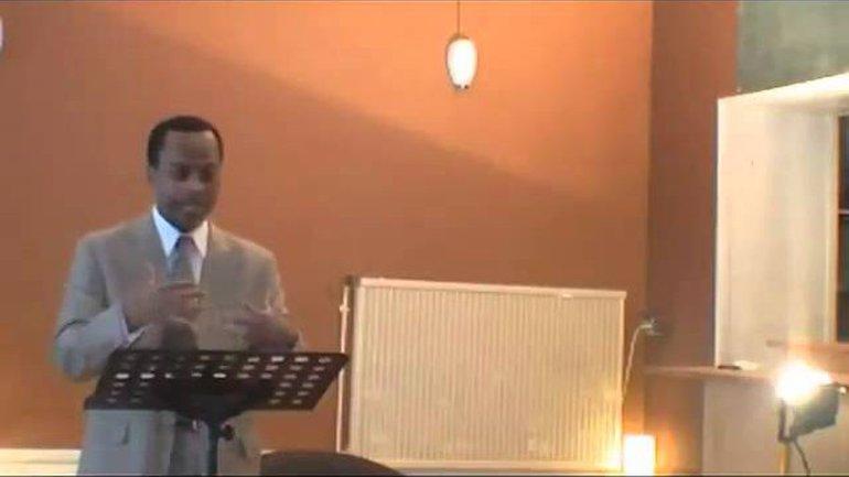 JB Chico - La droite de Dieu n'est plus la même (1)