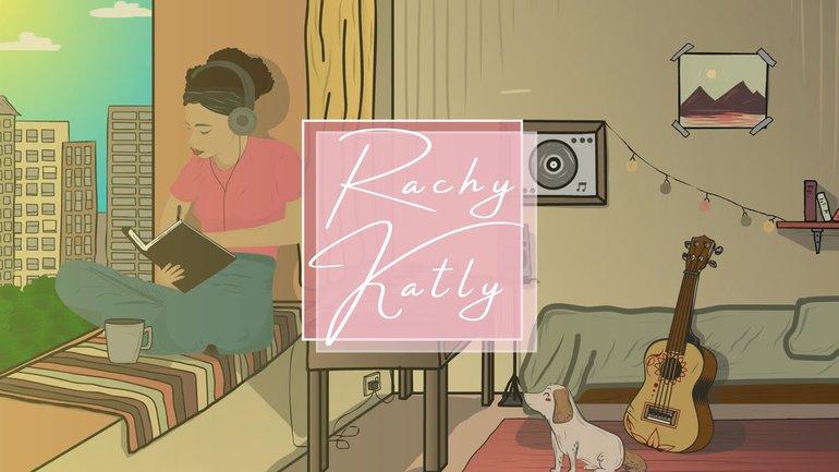 Rachy Katly - Inspire moi