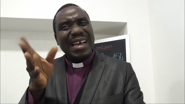 Message de l'Apôtre Henri Kpodahi lors du culte de Pentecote 2019  : Genèse 37 : 18-36