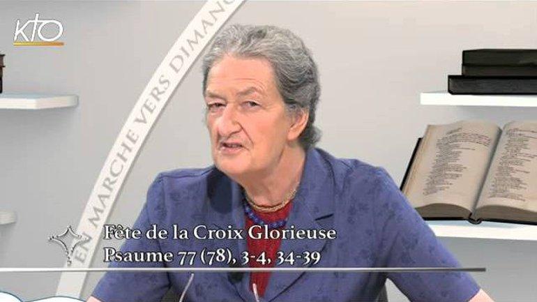 Marie-Noëlle Thabut -