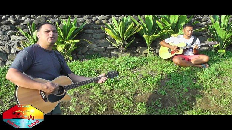 "Coco ""Libéré et racheté"" - Taravao - Tahiti"