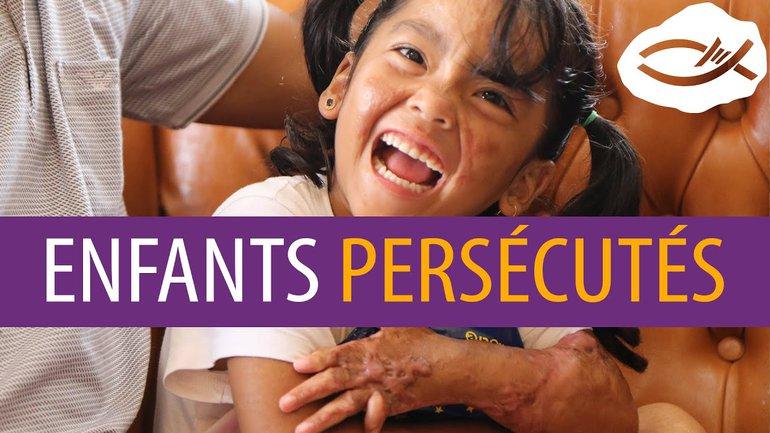Les enfants de l'Église persécutée| CPC#122