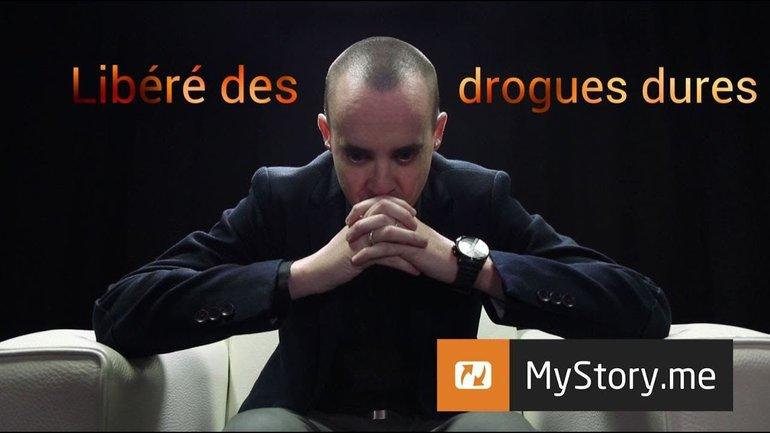 """L'histoire de Guillaume Ben : """"Libéré des drogues dures"""""""