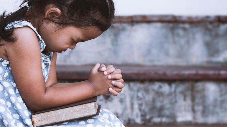 """Un """"dîner"""" en tête-à-tête avec Dieu"""