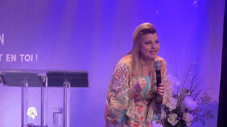 Dorothée Rajiah - La merveilleuse histoire de Christ et son Épouse (Part I)