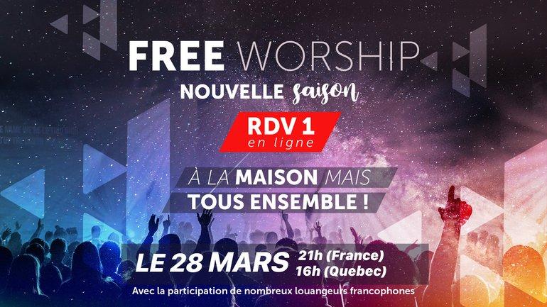 FREE WORSHIP UNITÉ #1
