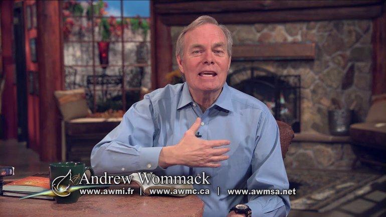 La Grâce, la Puissance de l'Évangile Épisode 15 - Andrew Wommack