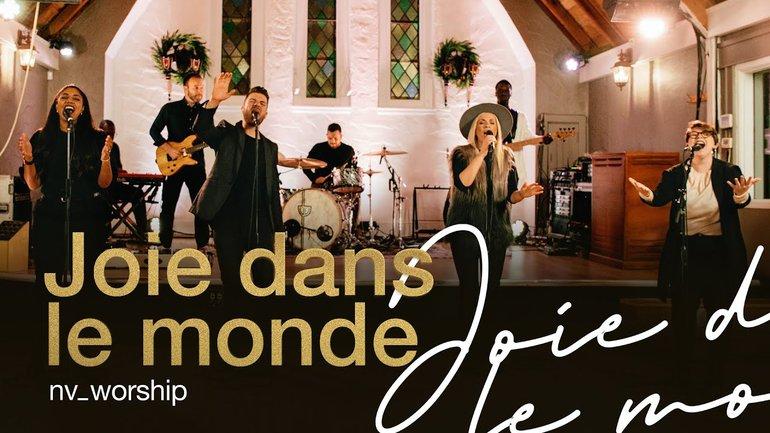 JOIE DANS LE MONDE _NV Worship