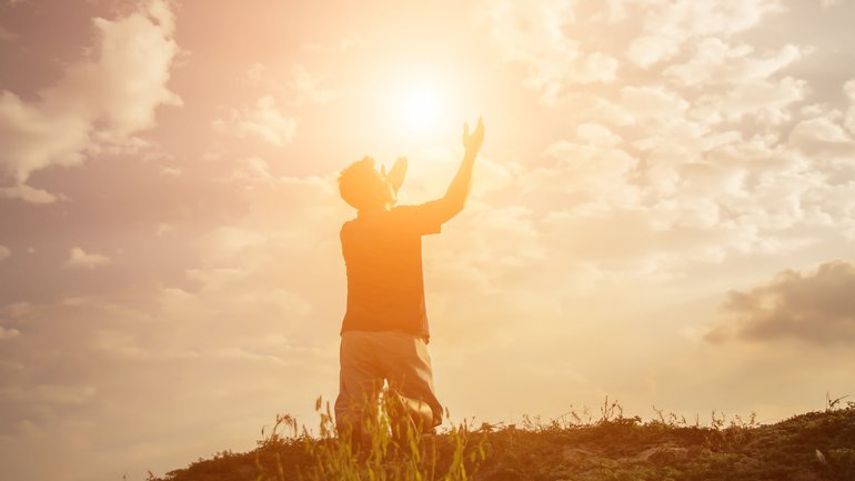 Dieu a-t-il vraiment dit qu'il est notre refuge ?