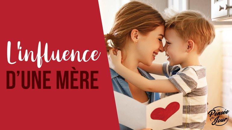 L'influence d'une mère