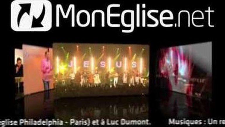 MonEglise.net 89 - Laisse Jésus guérir ton stress !