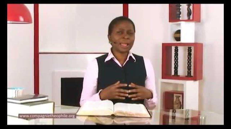Bola Ogedengbe - Une vision, une réponse (1)