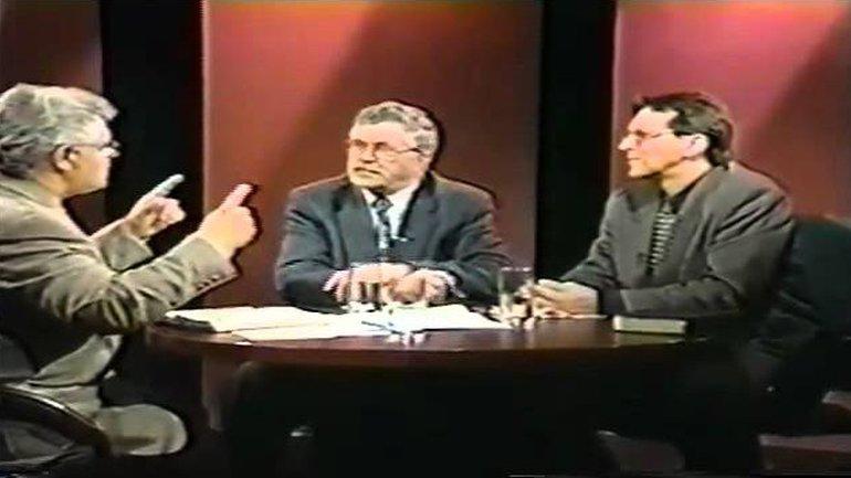 L'Heure de la Bonne Nouvelle-1999-02