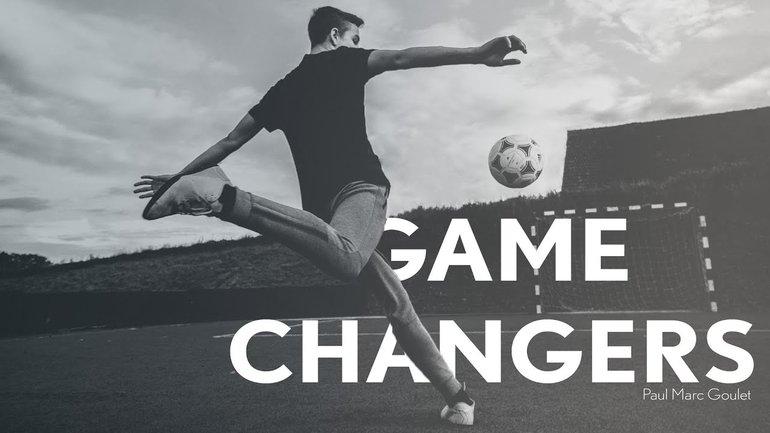 Game Changers - Paul Marc Goulet - IChurch Francophonie